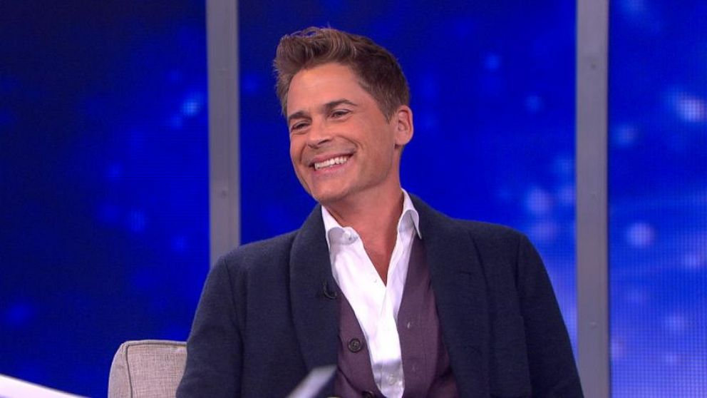 """VIDEO: The actor discusses his new book, """"Loving Life,"""" and the ups and downs of his acting career."""
