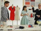 VIDEO: The actress and the designer have joined forces to create a vintage-inspired capsule collection.