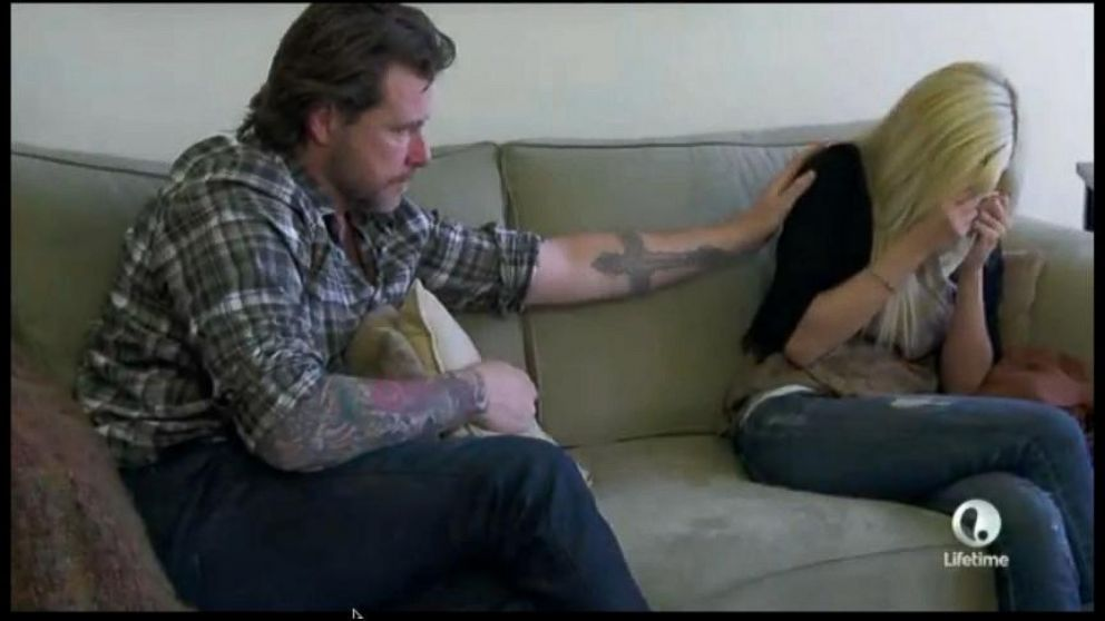 VIDEO: Dean McDermott Admits to Cheating in New Reality Show