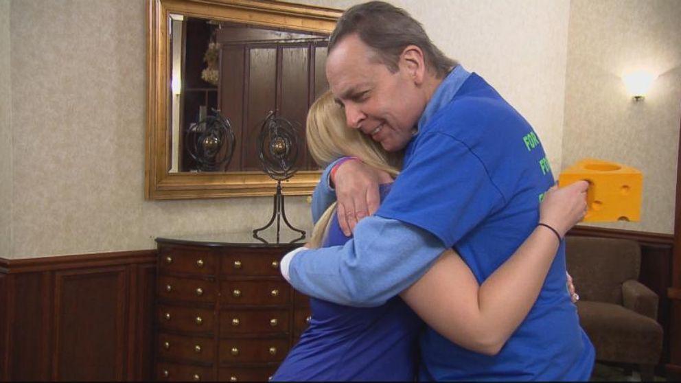 VIDEO: Be the Match Bone Marrow Donors, Recipients Reunite