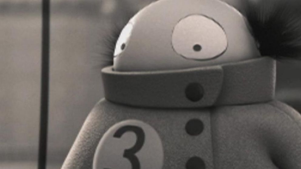 VIDEO: Whimsical World of The Numberlys