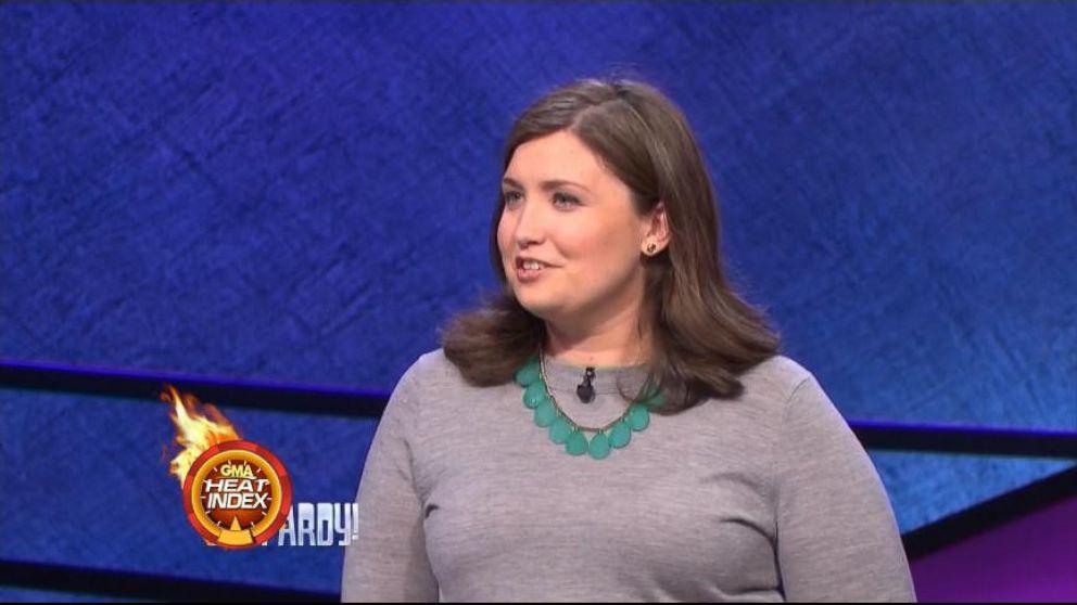 Meet Jeopardy!s Winningest Woman