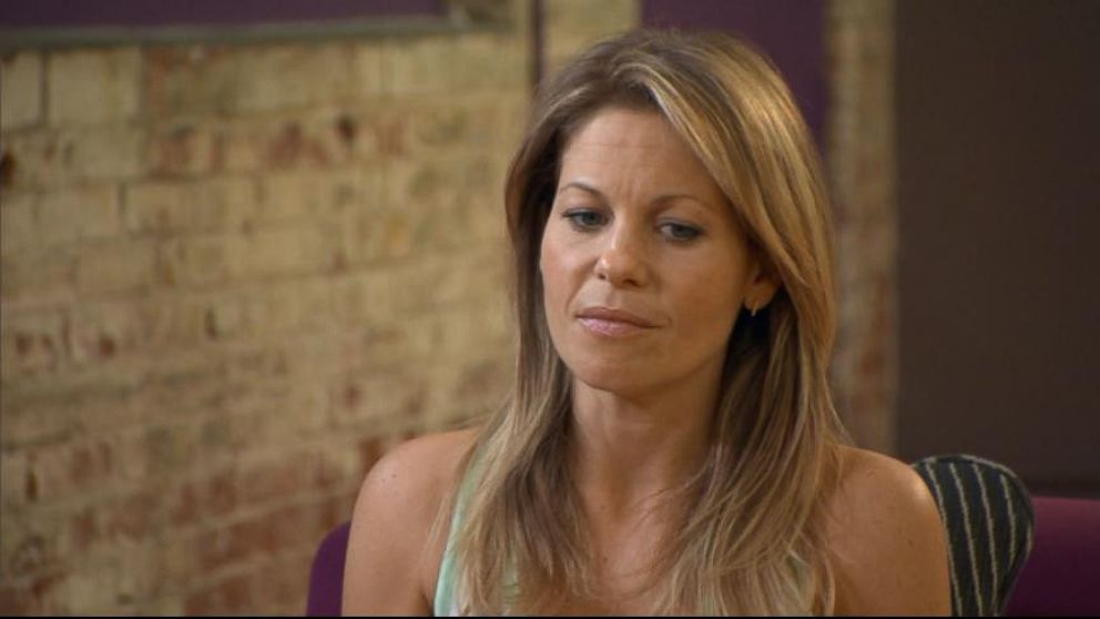 Candace Cameron Bure Says Shes Cracking Under Pressure