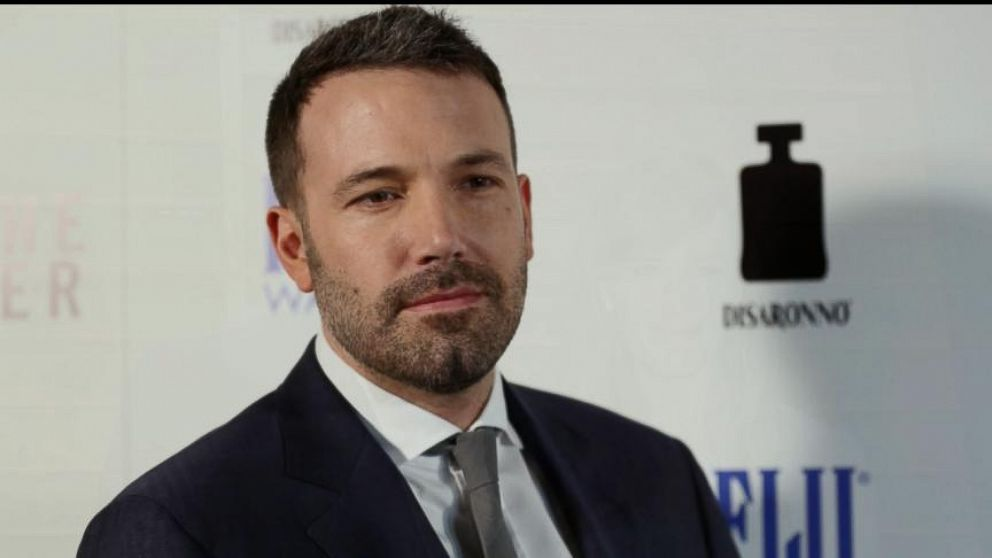 VIDEO: Ben Affleck Banned From Hard Rock Blackjack Tables