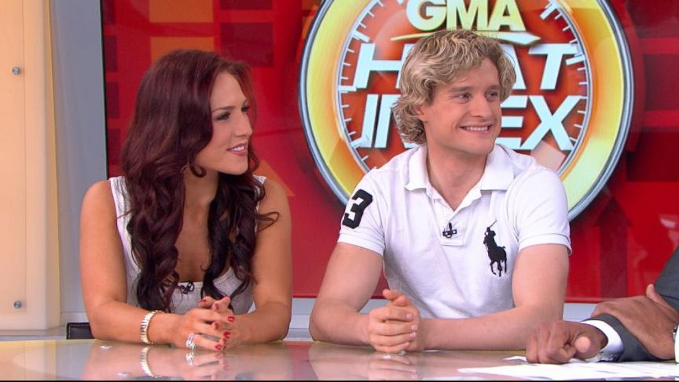 """VIDEO: The dancers join """"GMA"""" to explain their final moments on """"Dancing With the Stars."""""""