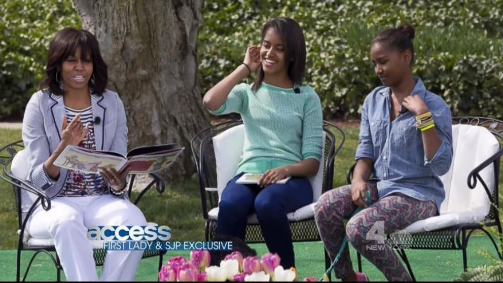 VIDEO: Malia Obama Turning Sweet 16: Who Will Teach First Daughter to Drive?