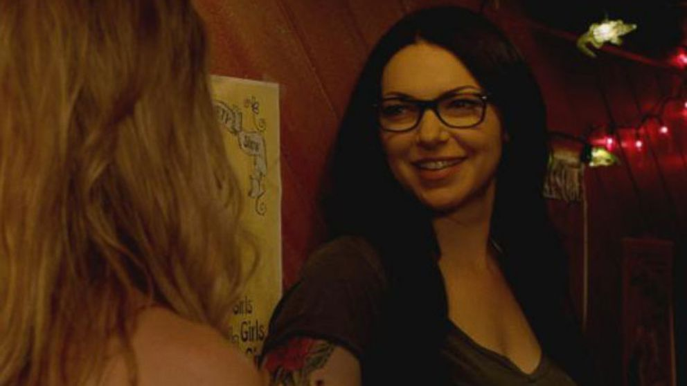 """VIDEO: """"Orange is the New Black"""" fans thrilled that Alex Vause character is in every episode next season."""