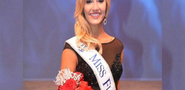 VIDEO: Miss Florida Loses Crown Due to Tabulation Error