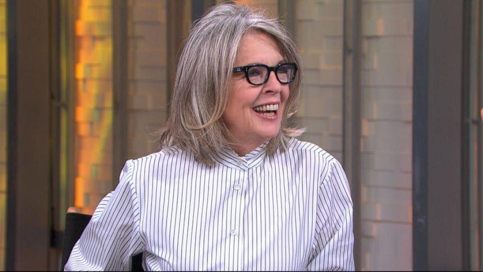 News Diane Keaton Diane Keaton Michael Douglas