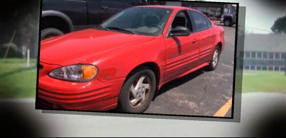 VIDEO: 2 Young Kids Allegedly Steal Car for Their Second Joy Ride