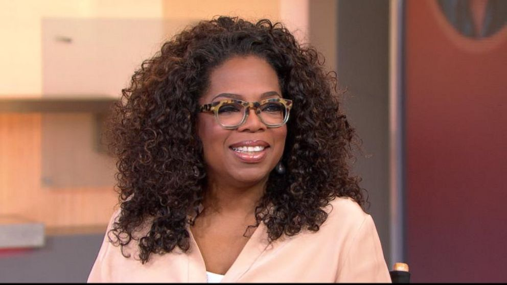 Oprah Winfrey Interview 2014: 'The Life You Want Weekend ...
