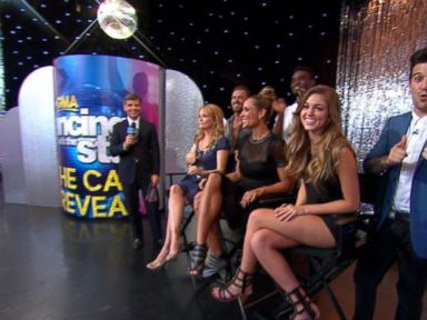 VIDEO: Dancing With the Stars Season 19 Celebrity Cast Revealed!