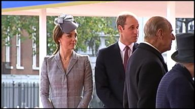 Dress Codes Released For Reporters Covering William And Kate 39 S Visit To The Us