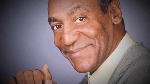 VIDEO: More Women Come Forward With Allegations Against Bill Cosby