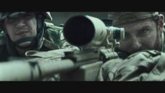 VIDEO: Bradley Cooper stars in this biographical film based on the life of Chris Kyle, the deadliest Navy SEAL sniper in U.S. history.