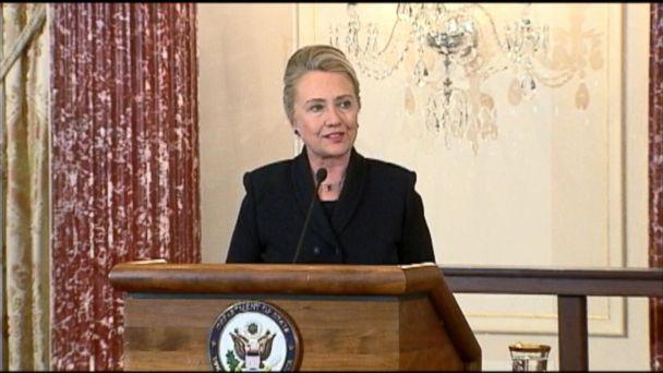 VIDEO: ABC News Jon Karl tracks the latest in politics from Washington DC.