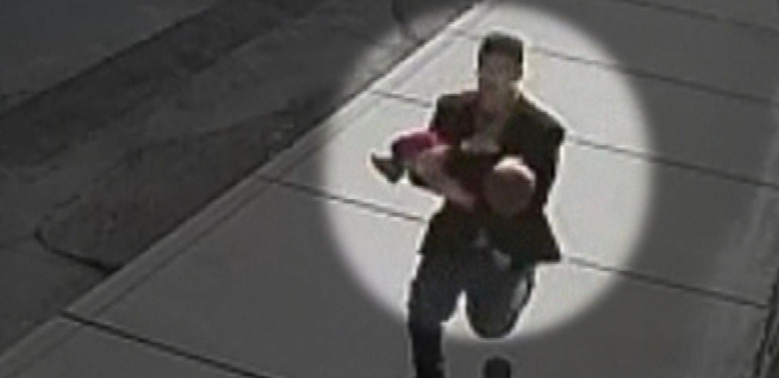 VIDEO: Washington Kids Stopping Abduction Caught on Video