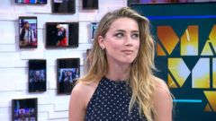 VIDEO: Amber Heard Contends With Hot Dance Action in Magic Mike XXL