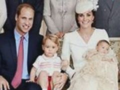 VIDEO: The photos, taken by renowned photographer Mario Testino, were selected by Prince William and Princess Kate to mark the momentous day.
