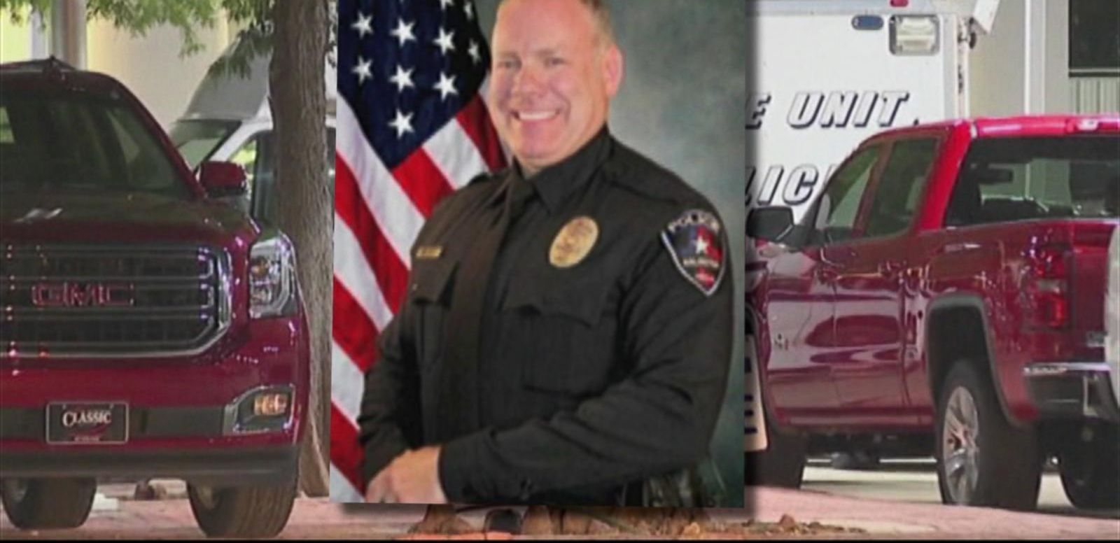 VIDEO: Texas Officer Investigated After Shooting Unarmed Black Teen