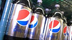 VIDEO: Diet Pepsi Swaps Sweeteners in Response to Declining Sales
