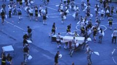 VIDEO: West Point Pillow Fight Turns Bloody
