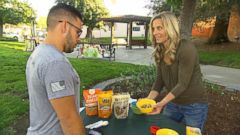 VIDEO: How Healthy Is the Granola in Your Breakfast?