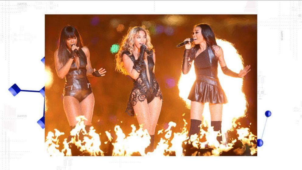 Mini 'Destiny's Child' Reunion, Elizabeth Banks To Direct ...