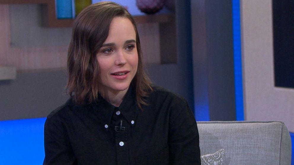 Ellen Page - Wikipedia