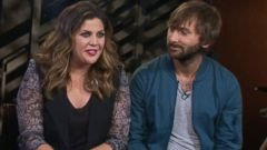 VIDEO: Lady Antebellum Announces Theyre Working on Their Next Record