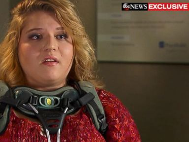 VIDEO: Oregon Student Recalls Playing Dead to Survive College Shooting