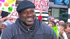 VIDEO: Shaquille ONeal Expands Childrens Imaginations in Little Shaq