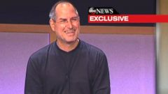 VIDEO: Newly Released Tapes Reveal Visionary Genius of Apples Steve Jobs