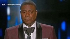 VIDEO: Tracy Morgan to Toast Eddie Murphy at Mark Twain Prize for American Humor Ceremony