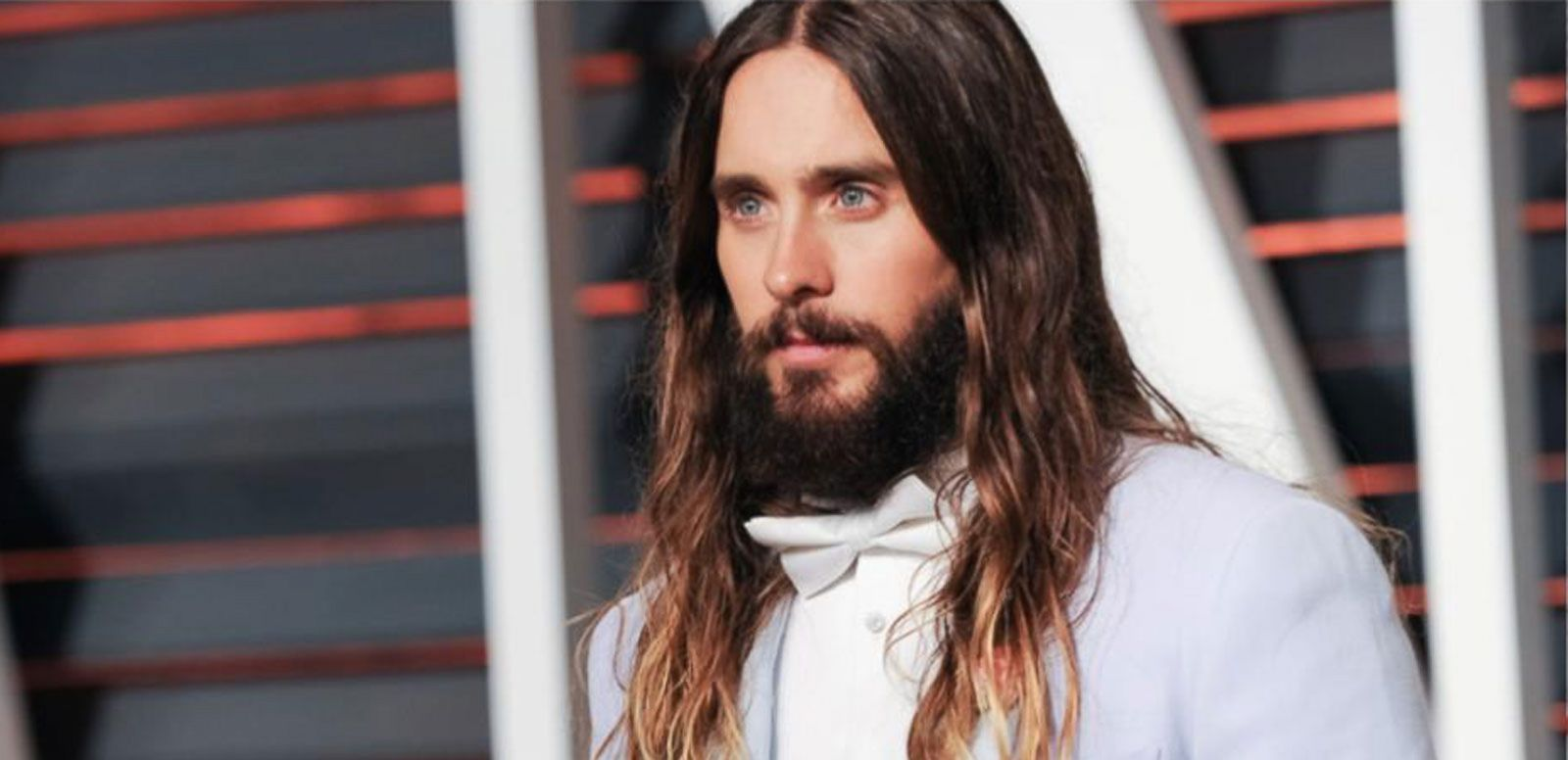 VIDEO: Will Smith Says Jared Leto Never Broke Character in 'Suicide Squad'