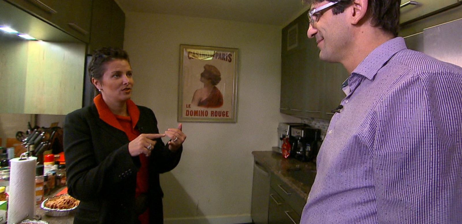 VIDEO: Is Your Marriage in Need of a Performance Review?
