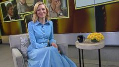 VIDEO: Cate Blanchett Portrays 60 Minutes Producer in Truth