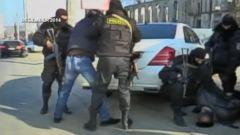VIDEO: GMA 10/07/15: Report: FBI Helps Bust International Nuclear Smuggling Plot