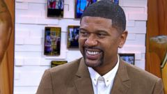 VIDEO: NBA Legend Jalen Rose Describes His Remarkable Life Story