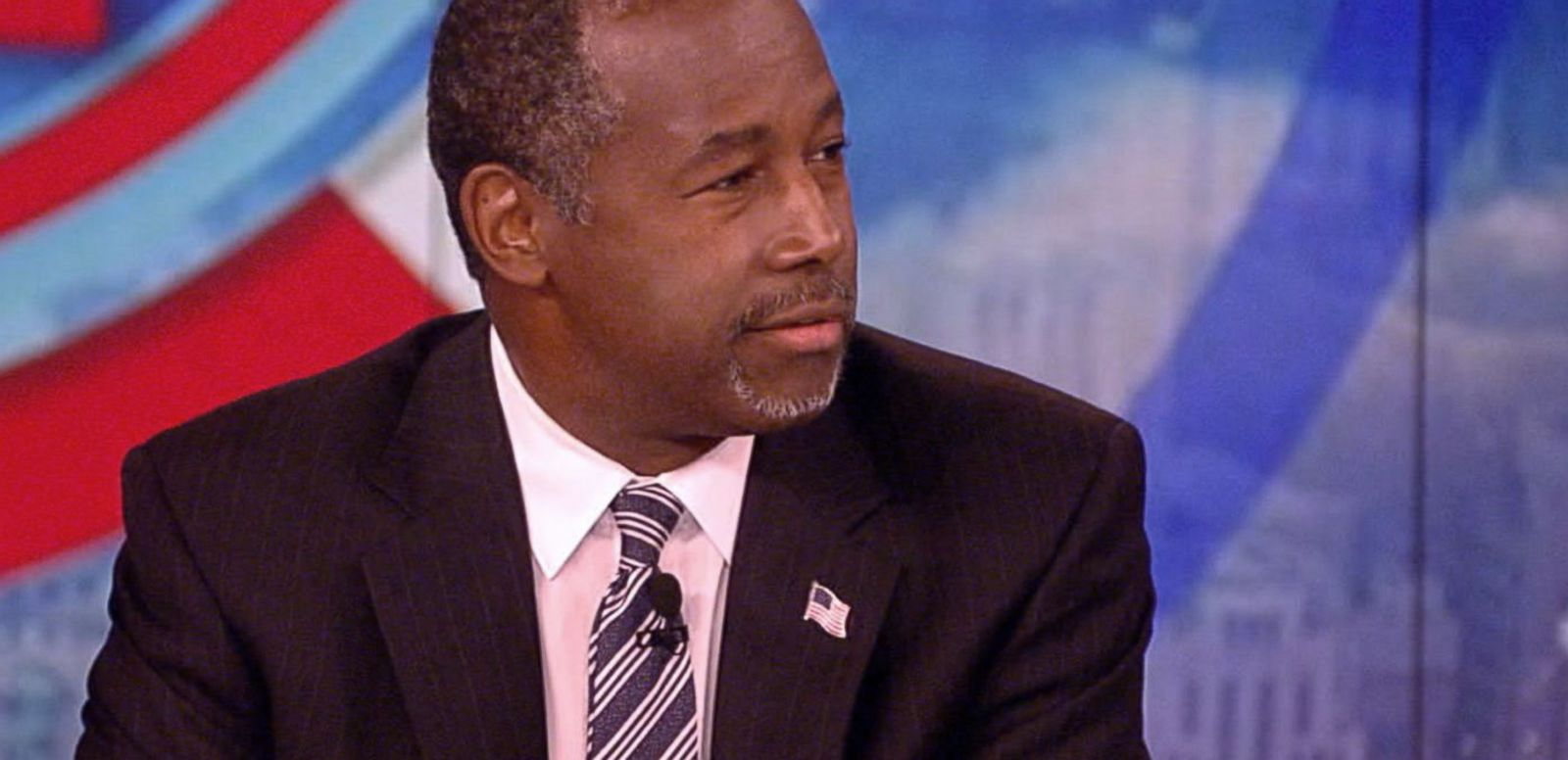 VIDEO: Ben Carson Sparks Controversy With Gun Control Comments
