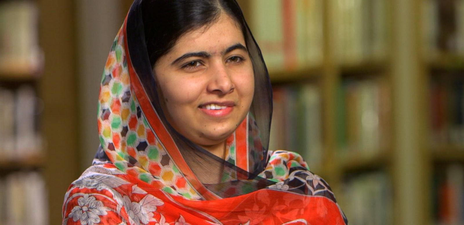 VIDEO: Malala Discusses the New Film 'He Named Me Malala'