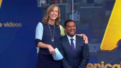 VIDEO: Alfonso Ribeiro to Host Americas Funniest Home Videos