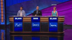 VIDEO: Find Out Jeopardy Champion Matt Jacksons Secret to Winning