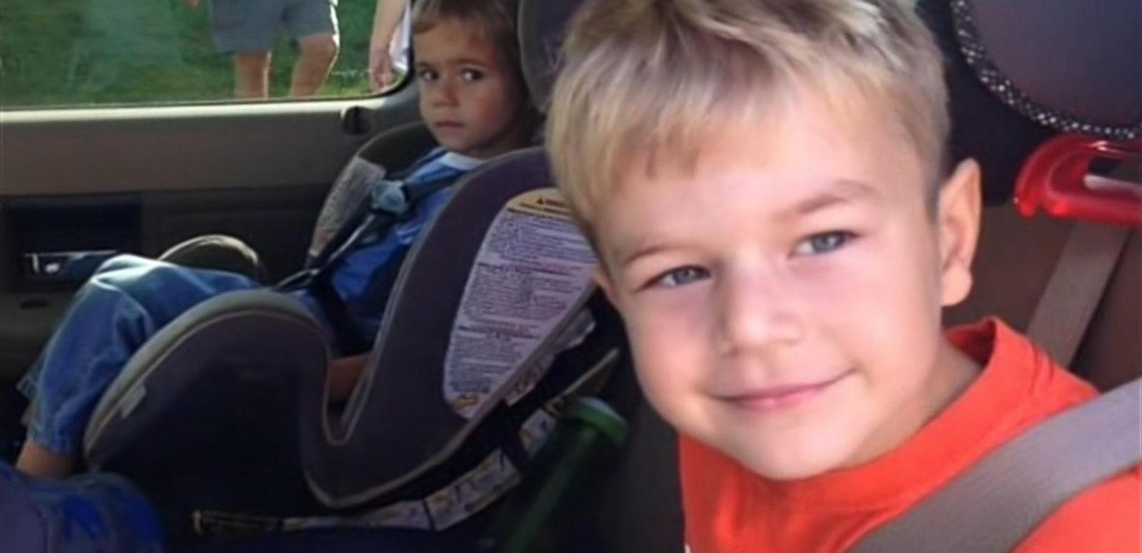 VIDEO: Boys Survive Kentucky Wilderness After Wandering Away From Campsite