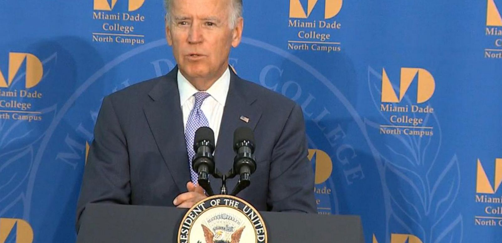 VIDEO: Joe Biden Presidential Run Still Possible But Time May Be Running Out