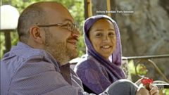 VIDEO: Jason Rezaian Convicted By Iranian Court