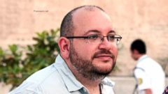 VIDEO: GMA 10/12/15: Jason Rezaian Convicted by Iranian Court