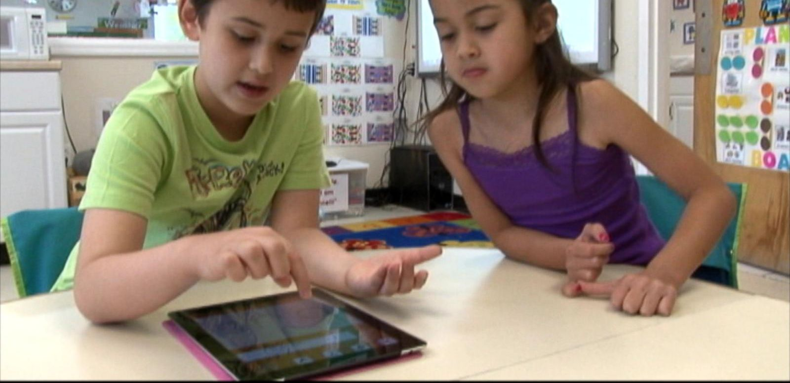 VIDEO: Kids Use of Smartphones, Tablets Doesn't Have to Come With Big Bills