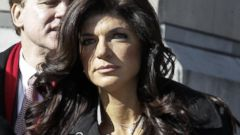 VIDEO: Real Housewife of New Jersey Chronicles Going to Prison