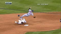 VIDEO: Dodgers Chase Utley Suspended for Slide